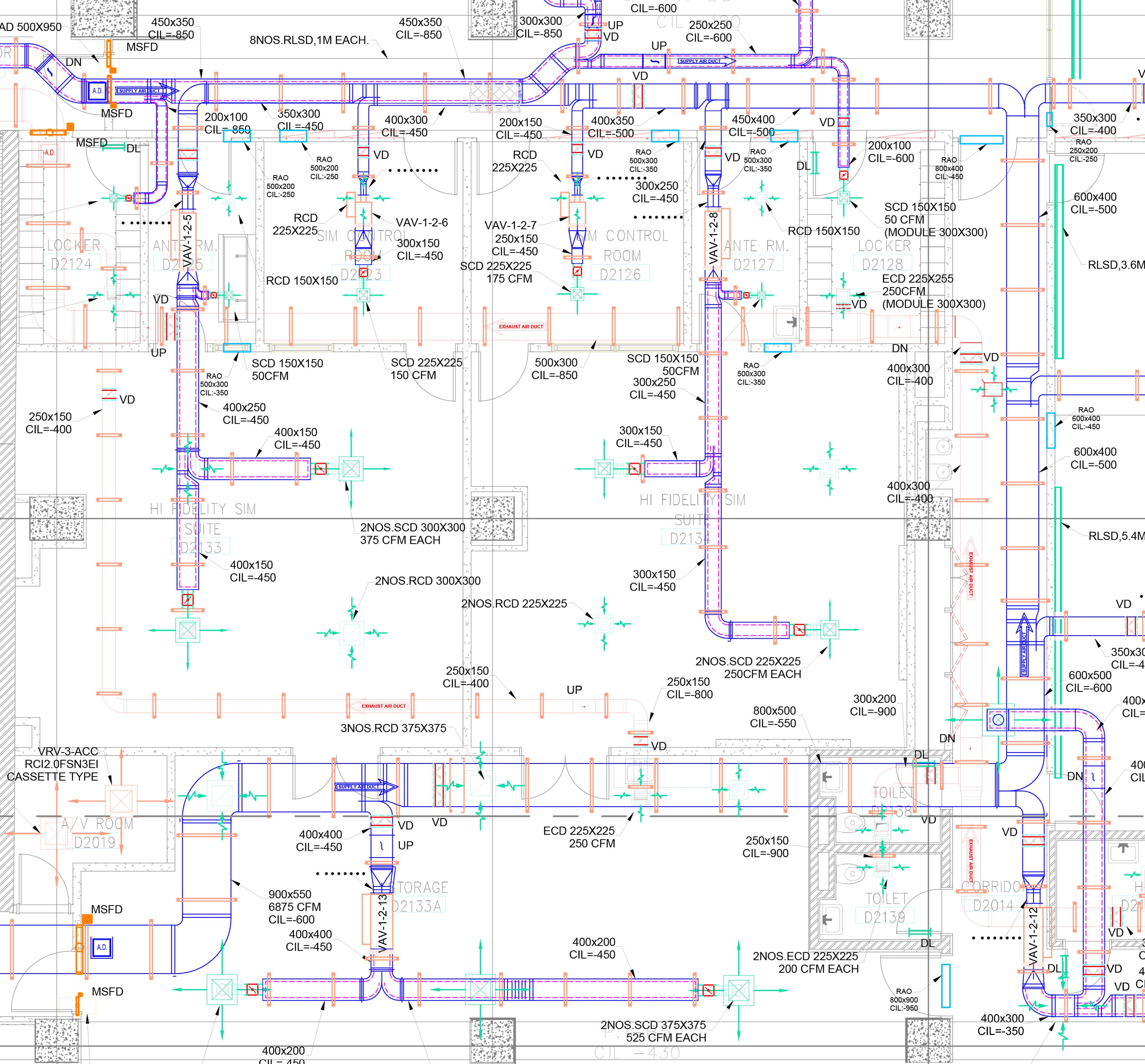 Basic Electrical Design Of A Plc Panel Wiring Diagrams: Glade ICT: 20+ Fantastic Ideas Electrical Shop Drawing