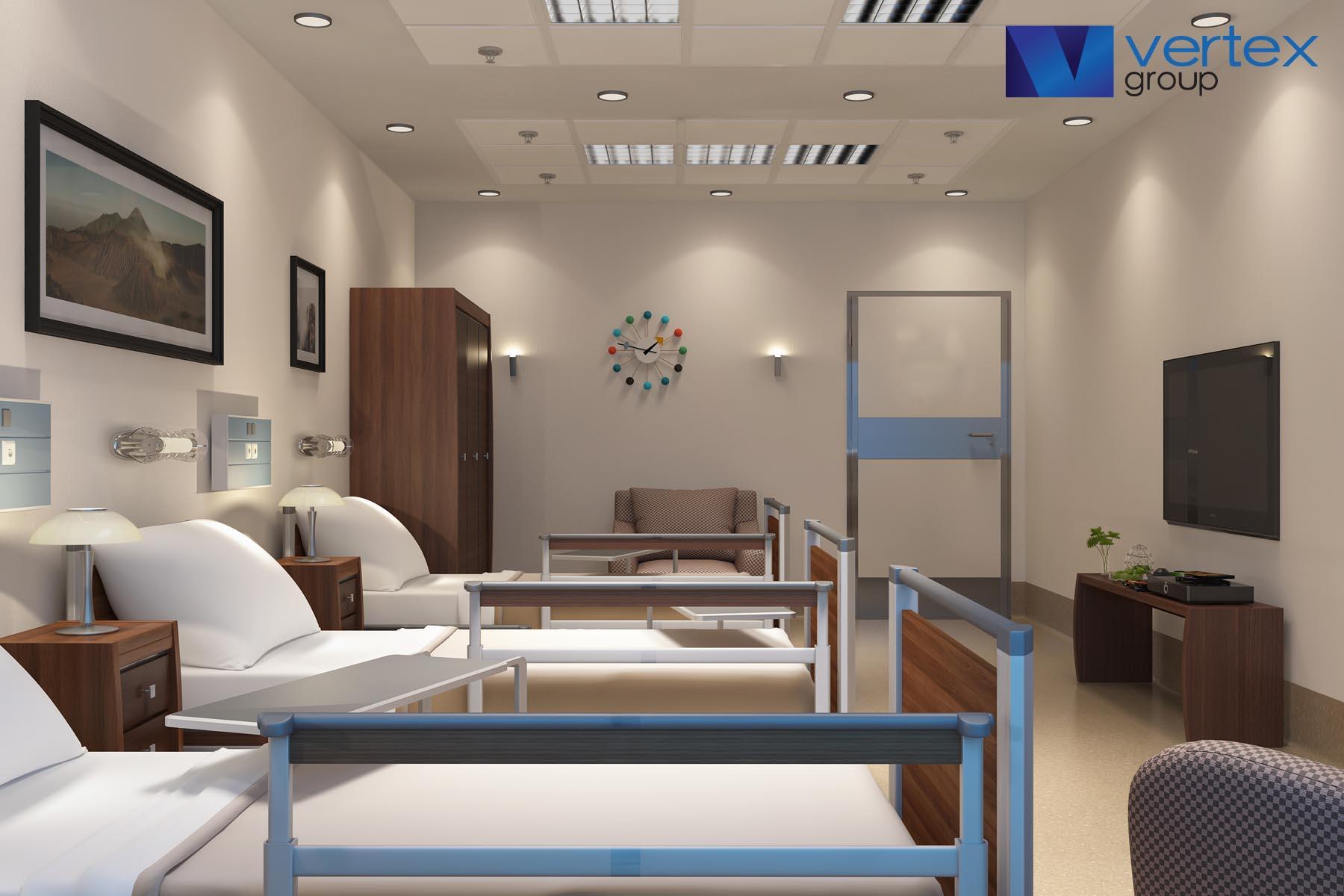 100 [ Nursing Home Hvac Design ]